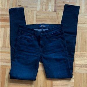 Polo by Ralph Lauren skinny jeans sz 25